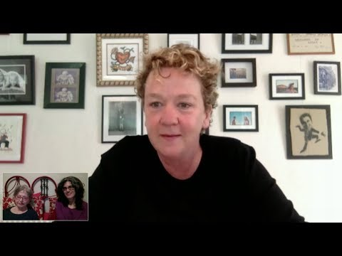 Lady Parts TV Presents: A Conversation with Director of Photography Kathy Chambers