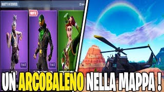 NEW EVENT SAN PATRIZIO FORTNITE SHOP 17 MARCH SKIN SERGEANT TRIFOGLIO VERDE SKIN RIDER FORTUNATO