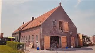 Maalderij Brasser's in Biggekerke (Made by PZ)
