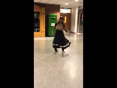 Bollywood dance comes to the Waterford Institute of Technology