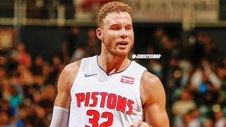Blake Griffin Traded to Pistons for Avery Bradley! Clippers Trade Blake Griffin