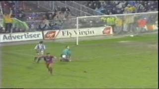 Road to Wembley:  Crystal Palace 1990  Part 1
