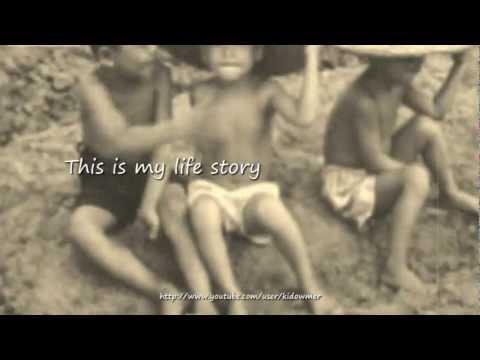 Dick Lees LIFE STORY