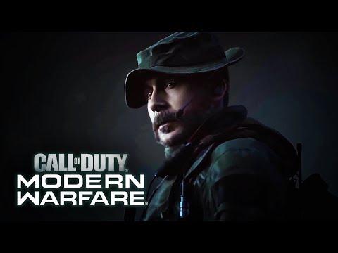 Call Of Duty: Modern Warfare - Official