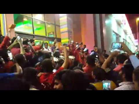 Mohanlal fans online unit uae pulimurugan...