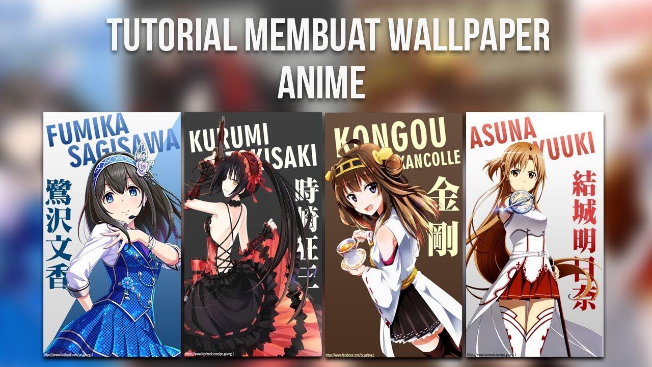 450 Wallpaper Anime For Hp Gratis Terbaru