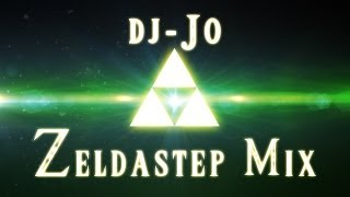 Repeat youtube video Zeldastep Mix [dj-Jo Zelda remixes]