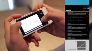 StudyBlue App review by TeachHUB Magazine