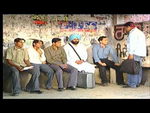 Rehat Pyari Mujhko - Full Punjabi Movie
