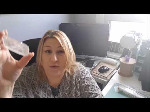 Crystal Witchy Haul #youtubepagan