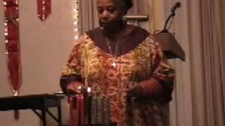 How to Celebrate Kwanzaa - Part 1 (with Sister Maisha Sullivan of the Kwanzaa Cooperative)