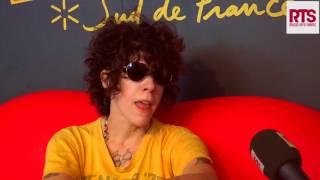 Interview de la chanteuse LP ( French and English)