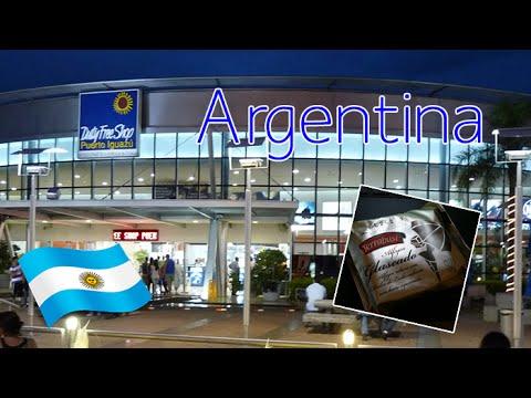 Comprinhas Na Argentina, Dutty Free Shop + Dicas