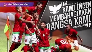 Bangga Mengawalmu Hey Pahlawan Versi Timnas INDONESIA