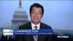 High-end housing market is slower: Chief economist