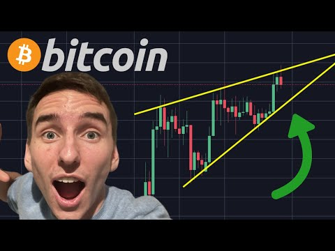 IMPORTANT!!! TAKE THIS BITCOIN TRADE RIGHT NOW!!!!!!! [watch Fast]
