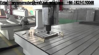 Video 13 5kw hsd spindle process aluminum download MP3, 3GP, MP4, WEBM, AVI, FLV Desember 2017