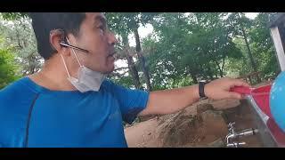 매일운동하기 964일차운동 유산소운동 구룡산걷기