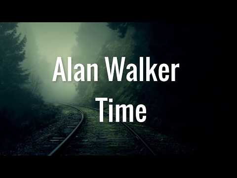 Alan Walker - Time