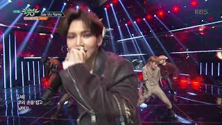 Download lagu 뮤직뱅크 Music Bank - Say My Name  - ATEEZ(에이티즈).20190125 MP3