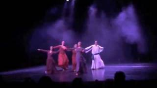 festival Seraing Hilal Dance Brussels 2017 Video