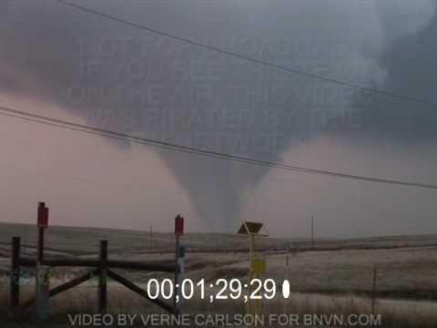 03/28/2007 Deadly Beaver Oklahoma Tornado