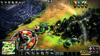 Arena Wars 2 HD Gameplay