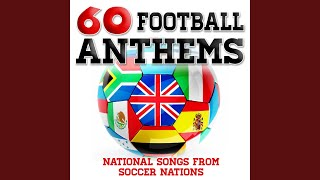 National Anthem of Saudi Arabia (The Saudi Arabian Football / Soccer Anthem - Saudi Arabia)