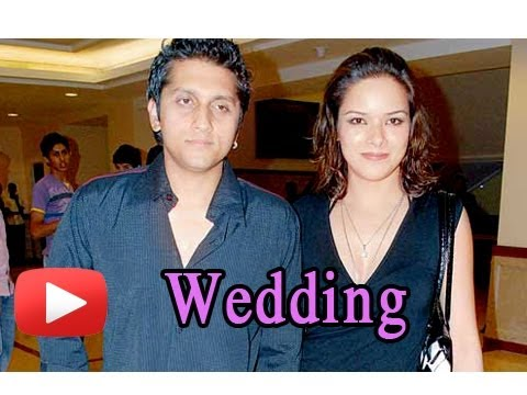 Mohit Suri And Udita Goswami Getting Married In Temple! [HD]