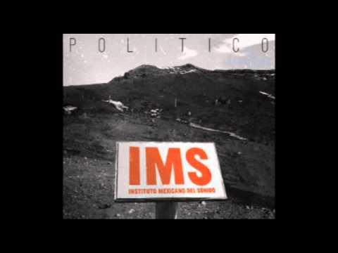 Político - Instituto Mexicano del Sonido