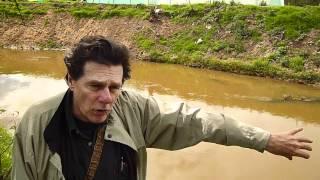 Re-adecuación hidráulica. Jarillones Colombia.