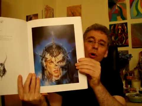 the-fantasy-art-of-luis-royo.-4-art-books-review.-part-2