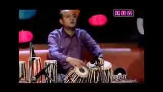 Folk Fusion - Rudra Band - KRIPA UNPLUGGED