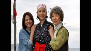 大人気ですね、あまちゃん。 そして、往年の大女優、宮本信子さんがヒロ...