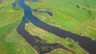 Die Havel: Ein Fluss wird wieder lebendig