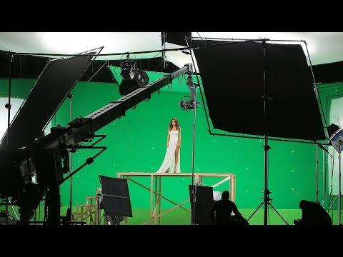 Ани Лорак - Корабли (Making Of)