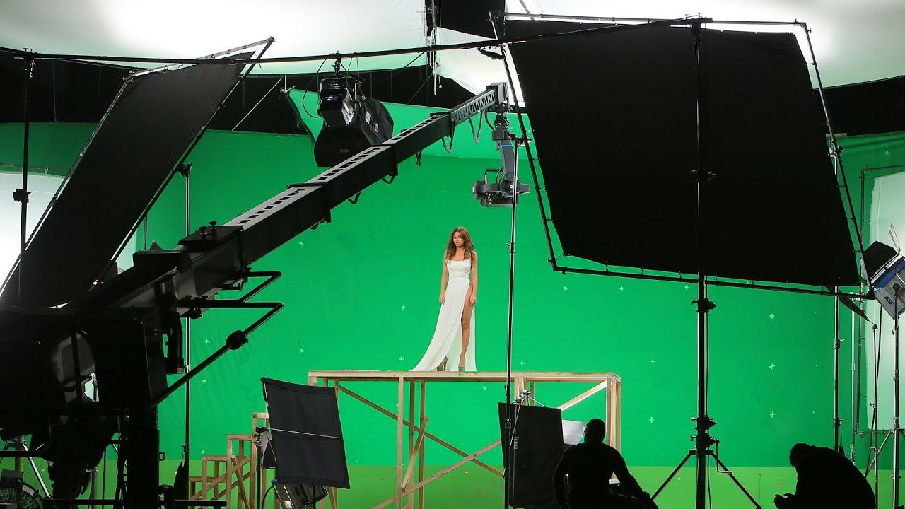 Ани Лорак — Корабли (Making Of)