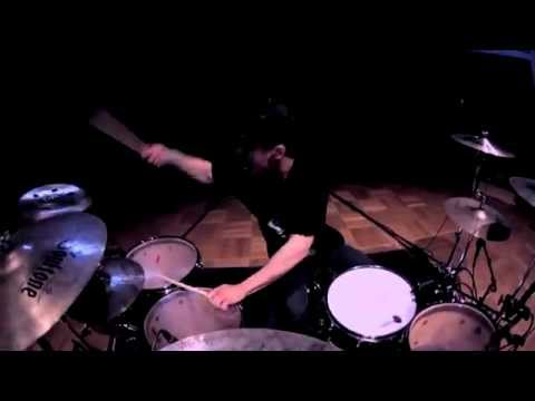 Bring Me The Horizon - House Of Wolves | Matt McGuire Drum Cover