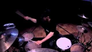 Bring Me The Horizon House Of Wolves Matt McGuire Drum Cover