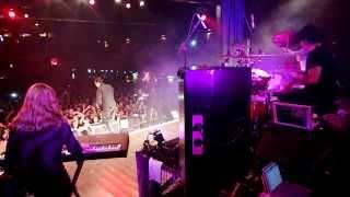 Kamelot Veritas Live in South America 2014