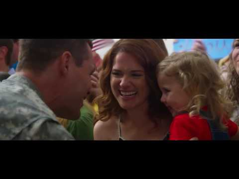 Sarah Drew's Heart for Indivisible