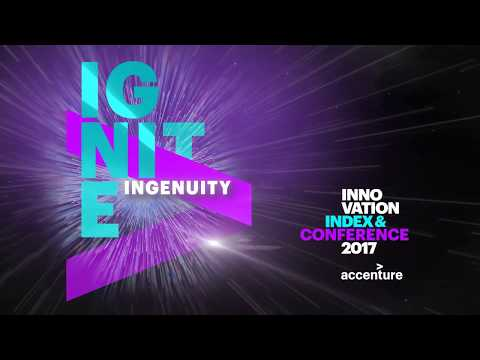 Accenture Innovation Conference 2017 - The Highlights Video