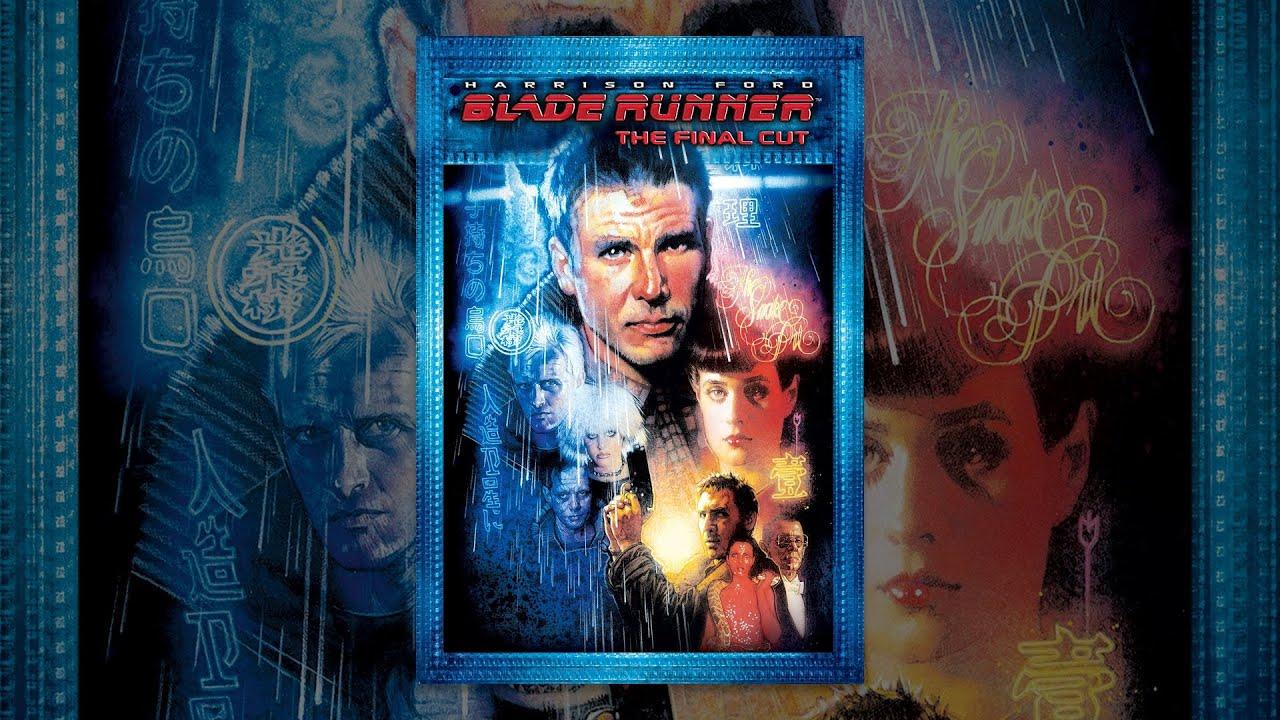 Blade Runner (The Final Cut) (Legendado) - YouTube - photo#21