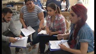 Իրանահայ թեմերի խորհրդաժողով Նոր Ջուղայում