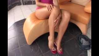 Hot Female Feet