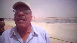 أحمد رمضان حسونة مقاتل بحرب أكتوبر و76 يعود لقناة السويس الجديدة