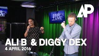 Ali B & Diggy Dex – Ik Huil Alleen Bij Jou | De Avondploeg