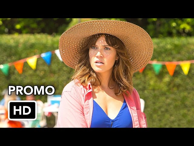 "This Is Us 1×04 Promo ""The Pool"" (HD)"