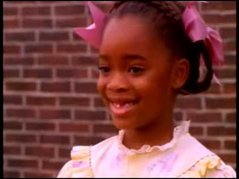 Ruby Bridges - DepartedMV