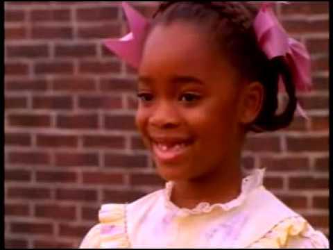 Ruby Bridges - DepartedMV